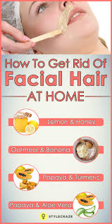 tips for unwanted hair