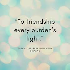 cute best friend quotes about true friendship southern living