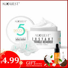 auquest 5 seconds wrinkle remover