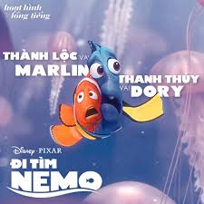 🌊Finding Nemo🌊 Đi tìm Nemo là bộ phim... - Hoạt hình lồng tiếng ...