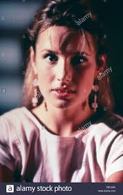 I Saw What You Did, aka: Todesspiele, Fernsehfilm, USA 1988, Regie: Fred  Walton, Darsteller: Jo Anderson Stock Photo - Alamy