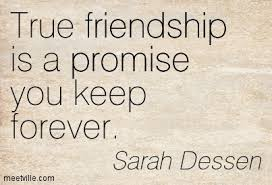 best promise quotes and sayings