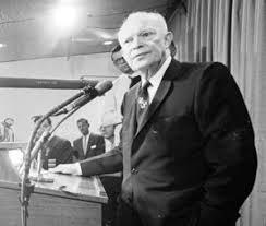 Dwight D. Eisenhower Facts for Kids