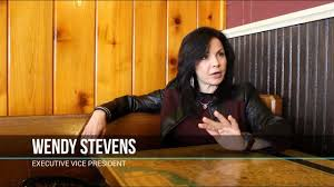 Wendy Stevens on Promoting From Within - YouTube