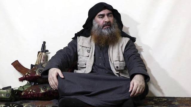 """Image result for Kabar kematian al Baghdadi ditanggapi skeptis"""""""