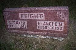 Blanche Myrtle Bennett Feight (1879-1959) - Find A Grave Memorial