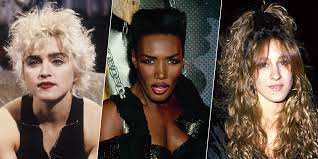 15 best 80s makeup and hair s