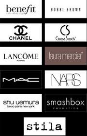 list makeup brand names important