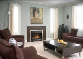 small corner gas fireplace insert