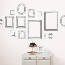 Valerie Michel Hand Made Frames Wall Stickers Wall Decal Allposters Com