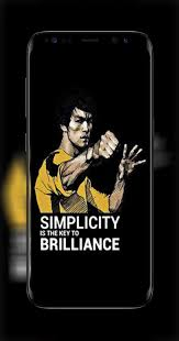 bruce lee wallpaper for android apk