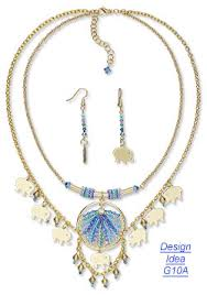 elephant jewelry meaning
