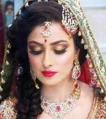 makeup ideas for indian wedding