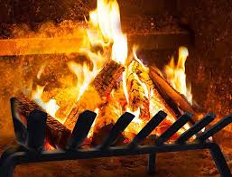 best fireplace grate in 2020