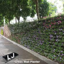 florafelt vertical garden planters make