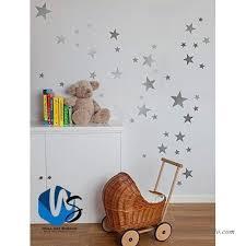 kid decal art nursery bedroom vinyl
