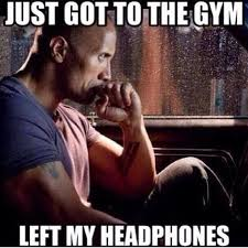 9 funny workout memes to motivate and