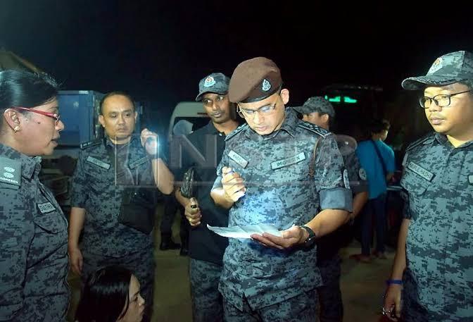 "Image result for malaysia operasi"""