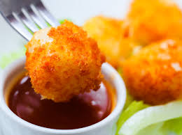How to Cook Deep Fried Scallops: 12 ...
