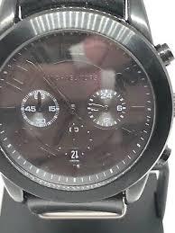 michael kors mk8360 uni leather