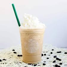 keto starbucks copycat coffee