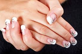 how to use nail stencils howstuffworks