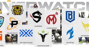 overwatch league team logo tier list