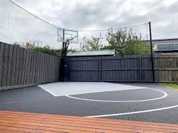 Basketball Court Dimensions Guide Australia Fiba Nba Measurements