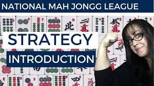 national mah jongg league lesson