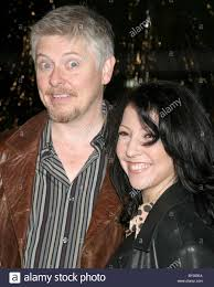 Dave Foley and wife The Los Angeles Premiere of 'Freedom Writers ...