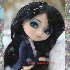 write name barbie dolls pictures