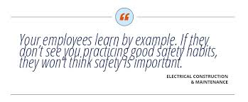 the top workplace safety quotes to engage employees