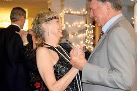 Rock Hill SC senior community enjoys prom night   Rock Hill Herald