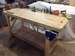 Workbench With Vice And Bench Dogs Carpenter Built New Tool Storage Benches Gumtree Australia Brisbane North West Paddington 1168155658