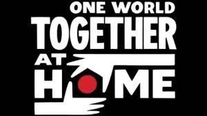 One World: Together At Home — Artiste ...