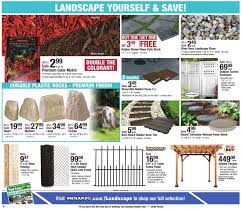 Menards Current Weekly Ad 04 05 04 11 2020 11 Frequent Ads Com