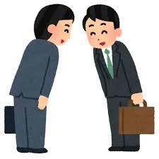 """営業活動での""""挨拶""""のポイント計19コ(アポ取りのメール例文も)"""