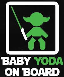Best Baby Yoda Car Decals In 2020 Android Central