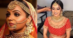 10 uping make up artists in delhi to