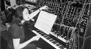 New book on legendary synthesist and composer, Wendy Carlos, out next month  | DJMag.com
