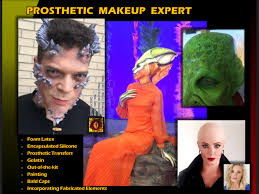 makeup effects monster midian crosby