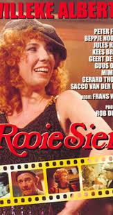 Rooie Sien (1975) - IMDb
