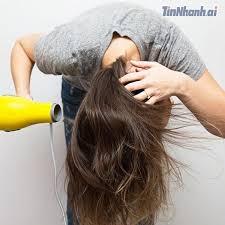 Mách nước cho bạn bí kíp để có một mái tóc bồng bềnh như nàng công ...