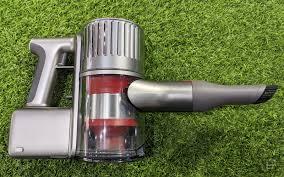 roborock h6 vacuum