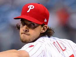 Phillies' Aaron Nola, whose own house burned as a child, helps ...
