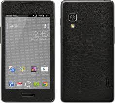 LG Optimus L5 II E460, Sticker Decal ...