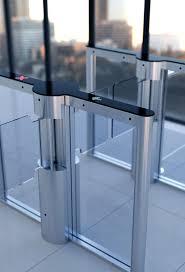 Security Turnstiles Gates Turnstile Security Door Security Gate System