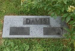 Effie Davis Davis (1887-1943) - Find A Grave Memorial
