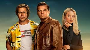 Once Upon a Time… in Hollywood (2019) directed by Quentin ...