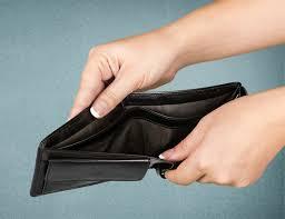 お金がない、どうしようと思ったときに読んで下さい - お金の教科書